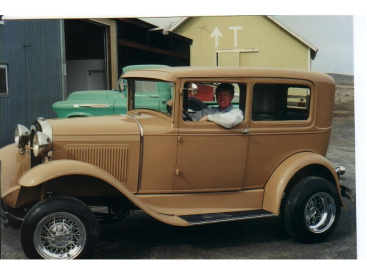 Large Picture of '30 Model A - OOFR