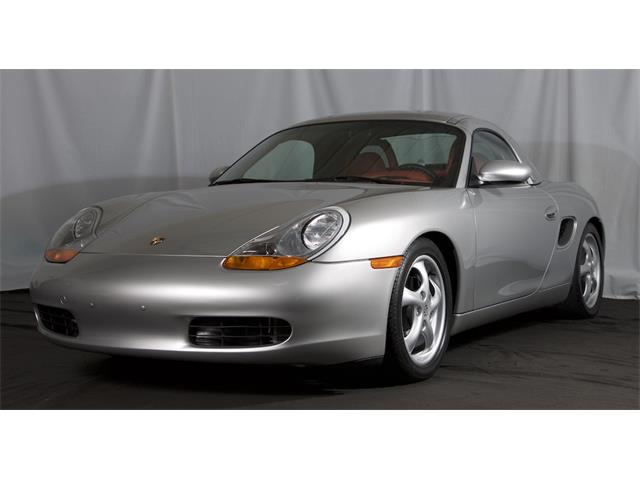Picture of '97 Boxster - OOFS