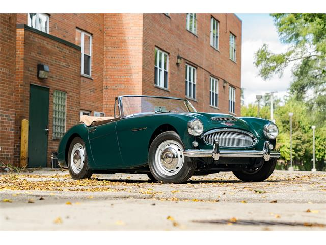 Picture of '64 3000 Mark III located in Philadelphia Pennsylvania Offered by  - OOFU