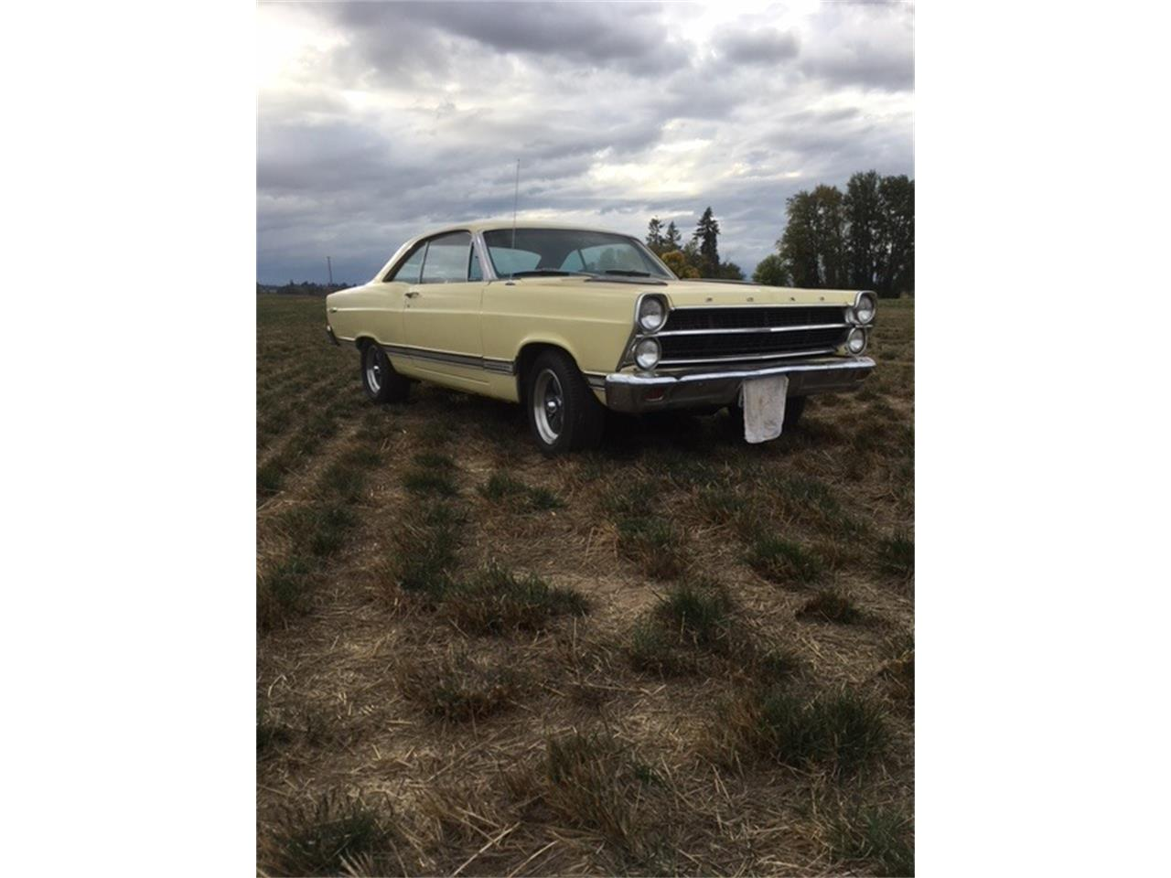 Large Picture of '67 Fairlane 500 - OOFY