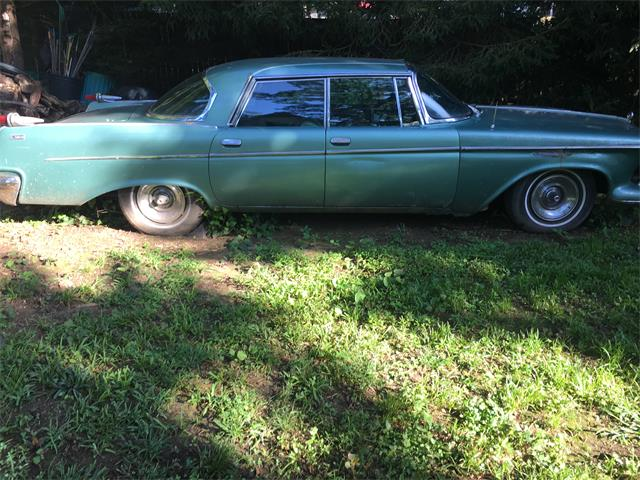 Picture of '62 Imperial Crown - OOG1