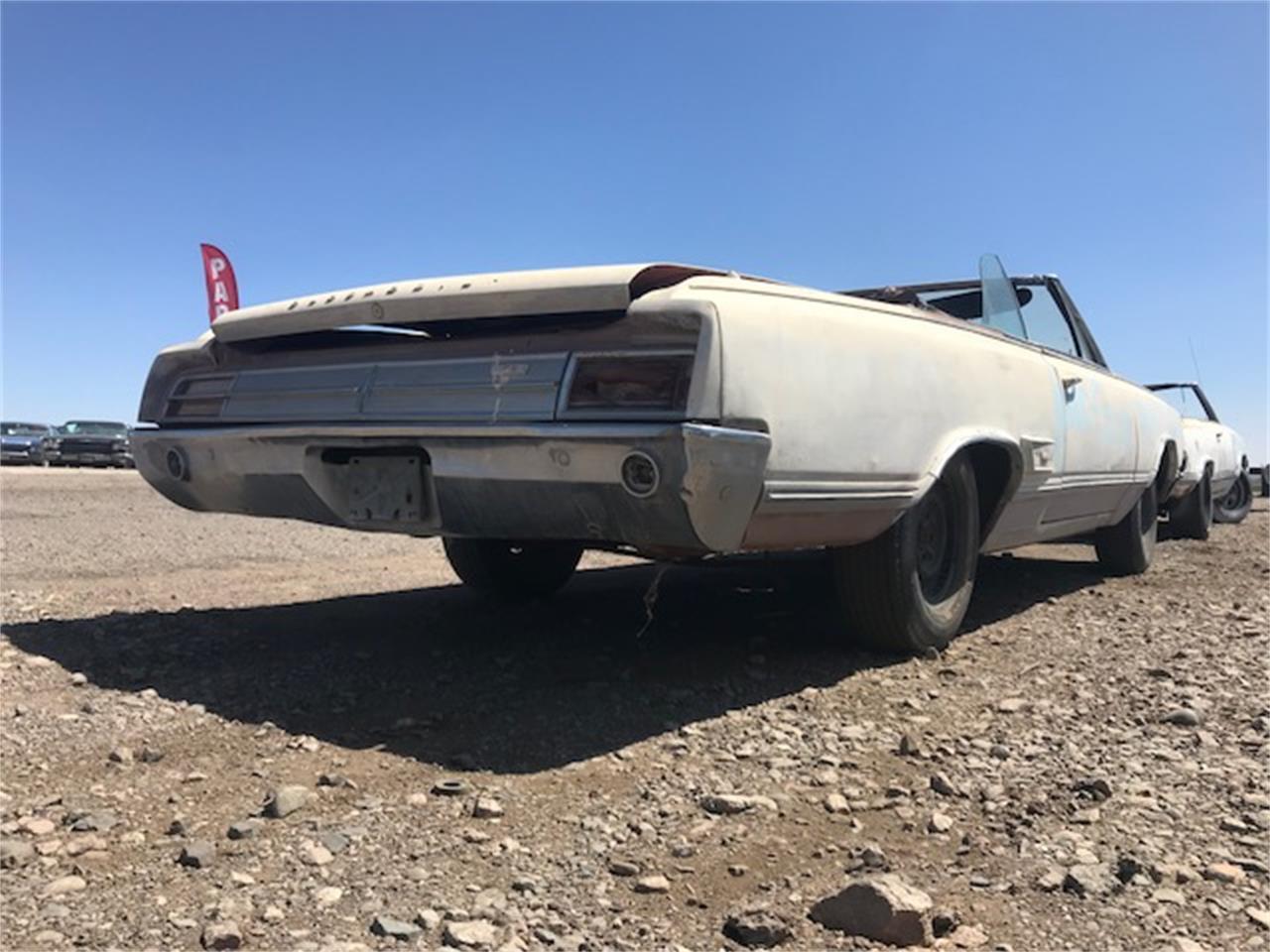 For Sale: 1965 Oldsmobile Cutlass in Phoenix, Arizona