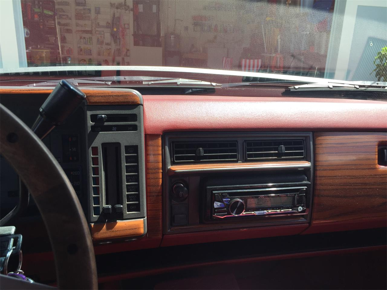 Large Picture of '90 Blazer - OOG3
