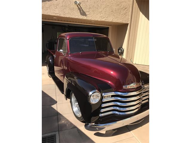 Picture of '48 Pickup located in San Diego California - $42,000.00 Offered by a Private Seller - OOG7