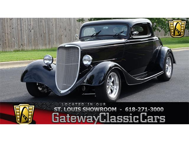 Picture of Classic '34 Ford Coupe - $47,995.00 - OOGJ