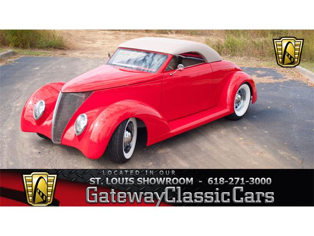 Picture of '37 Cabriolet - OOGM