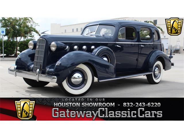 Picture of '35 LaSalle - $38,995.00 Offered by  - OOGO