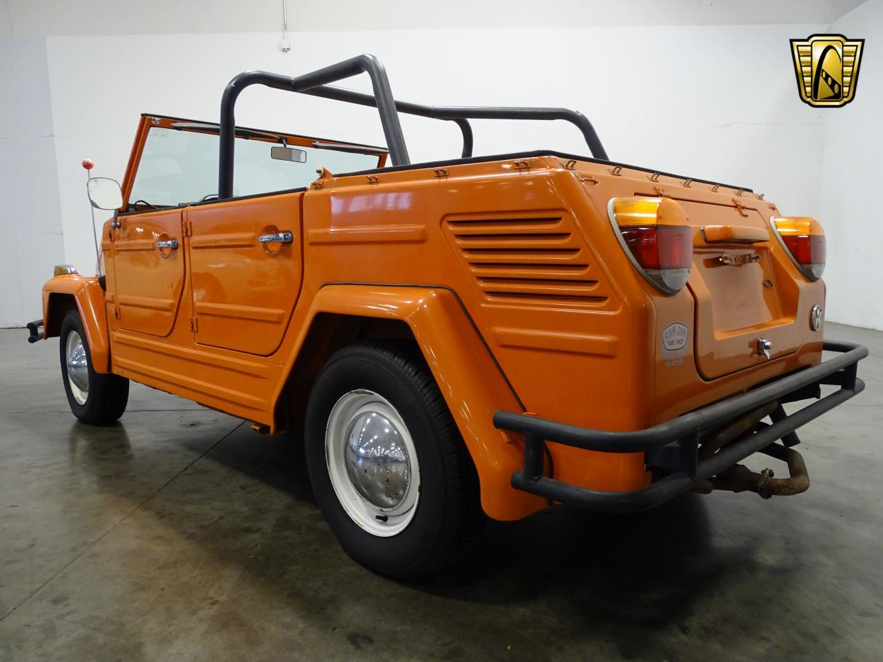 Large Picture of '73 Volkswagen Thing - $16,995.00 Offered by Gateway Classic Cars - Nashville - OOGQ
