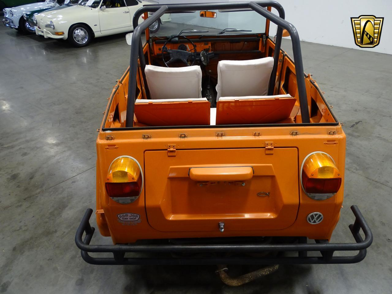 Large Picture of Classic '73 Volkswagen Thing - OOGQ