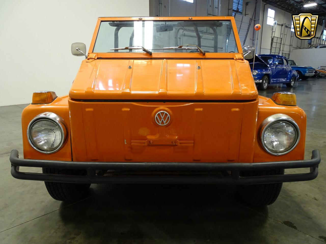 Large Picture of 1973 Volkswagen Thing Offered by Gateway Classic Cars - Nashville - OOGQ
