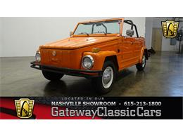 Picture of Classic '73 Volkswagen Thing located in La Vergne Tennessee - OOGQ
