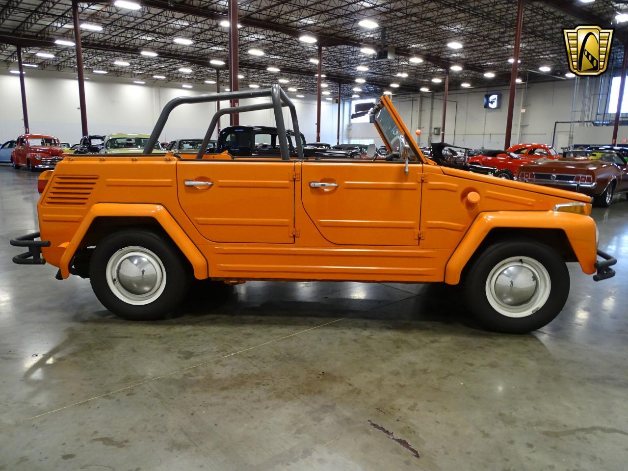 Large Picture of '73 Thing - $16,995.00 Offered by Gateway Classic Cars - Nashville - OOGQ