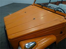 Picture of '73 Volkswagen Thing located in La Vergne Tennessee - $16,995.00 - OOGQ