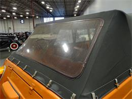 Picture of Classic '73 Thing located in Tennessee Offered by Gateway Classic Cars - Nashville - OOGQ