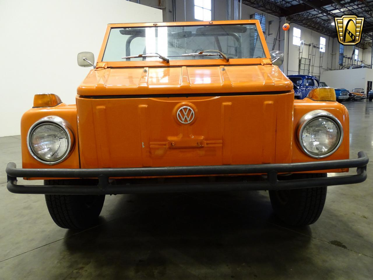 Large Picture of Classic '73 Volkswagen Thing - $16,995.00 - OOGQ