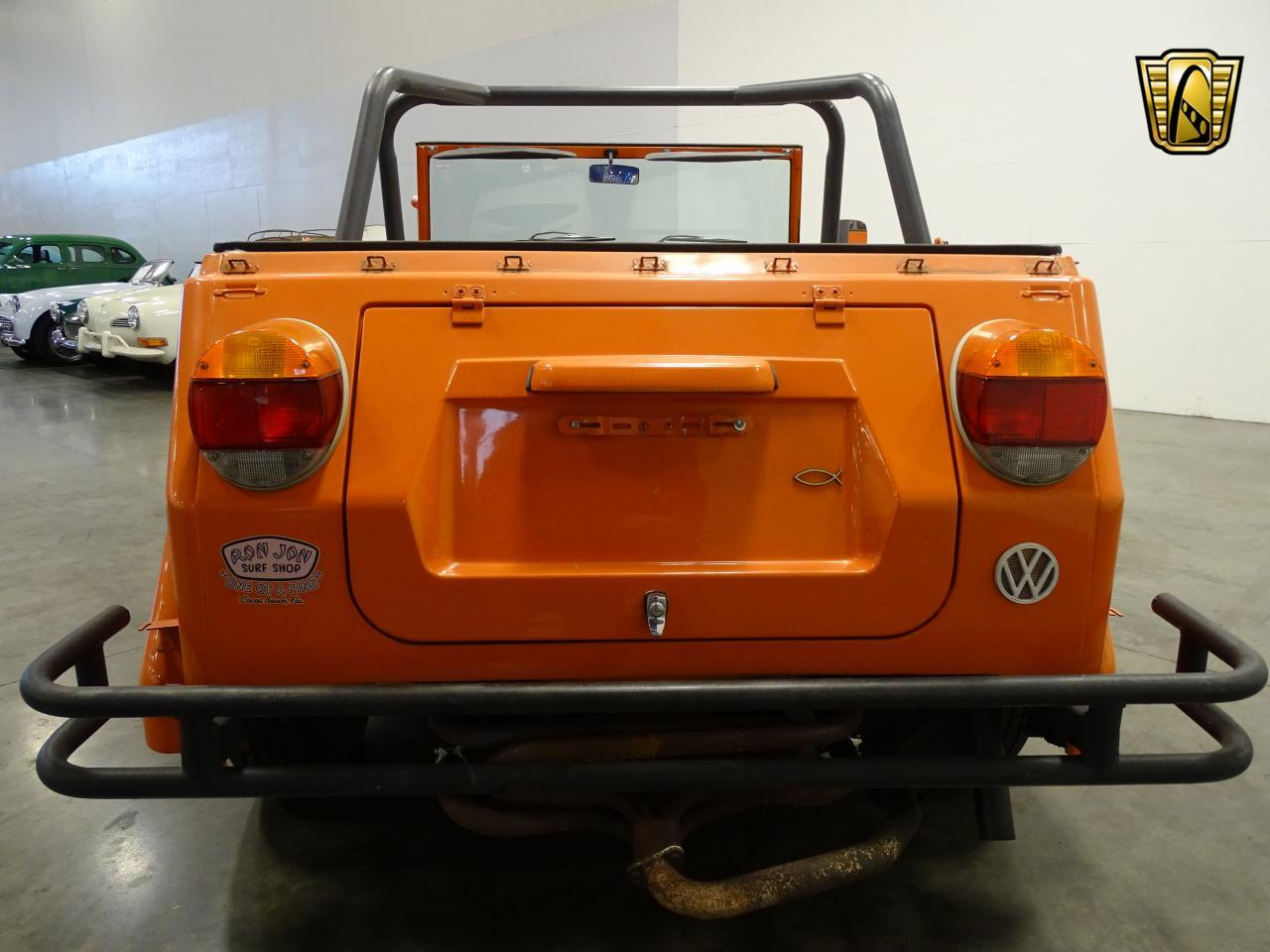 Large Picture of 1973 Volkswagen Thing located in La Vergne Tennessee - $16,995.00 Offered by Gateway Classic Cars - Nashville - OOGQ