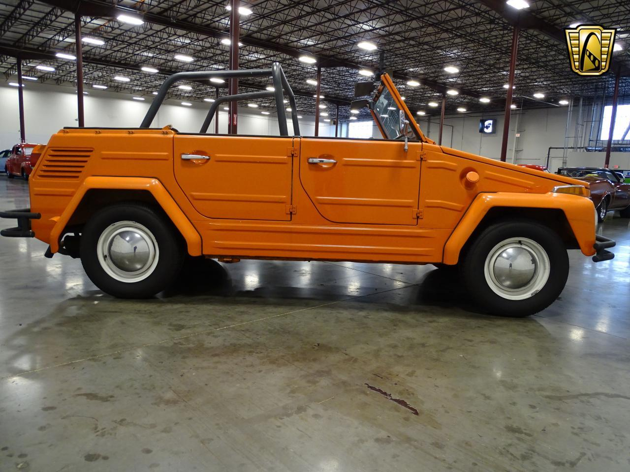 Large Picture of Classic '73 Volkswagen Thing located in Tennessee - $16,995.00 Offered by Gateway Classic Cars - Nashville - OOGQ