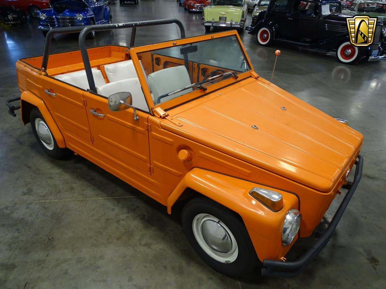 Large Picture of Classic '73 Volkswagen Thing located in Tennessee - $16,995.00 - OOGQ