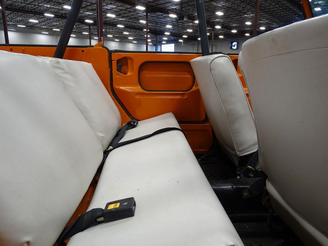 Large Picture of '73 Volkswagen Thing located in Tennessee Offered by Gateway Classic Cars - Nashville - OOGQ