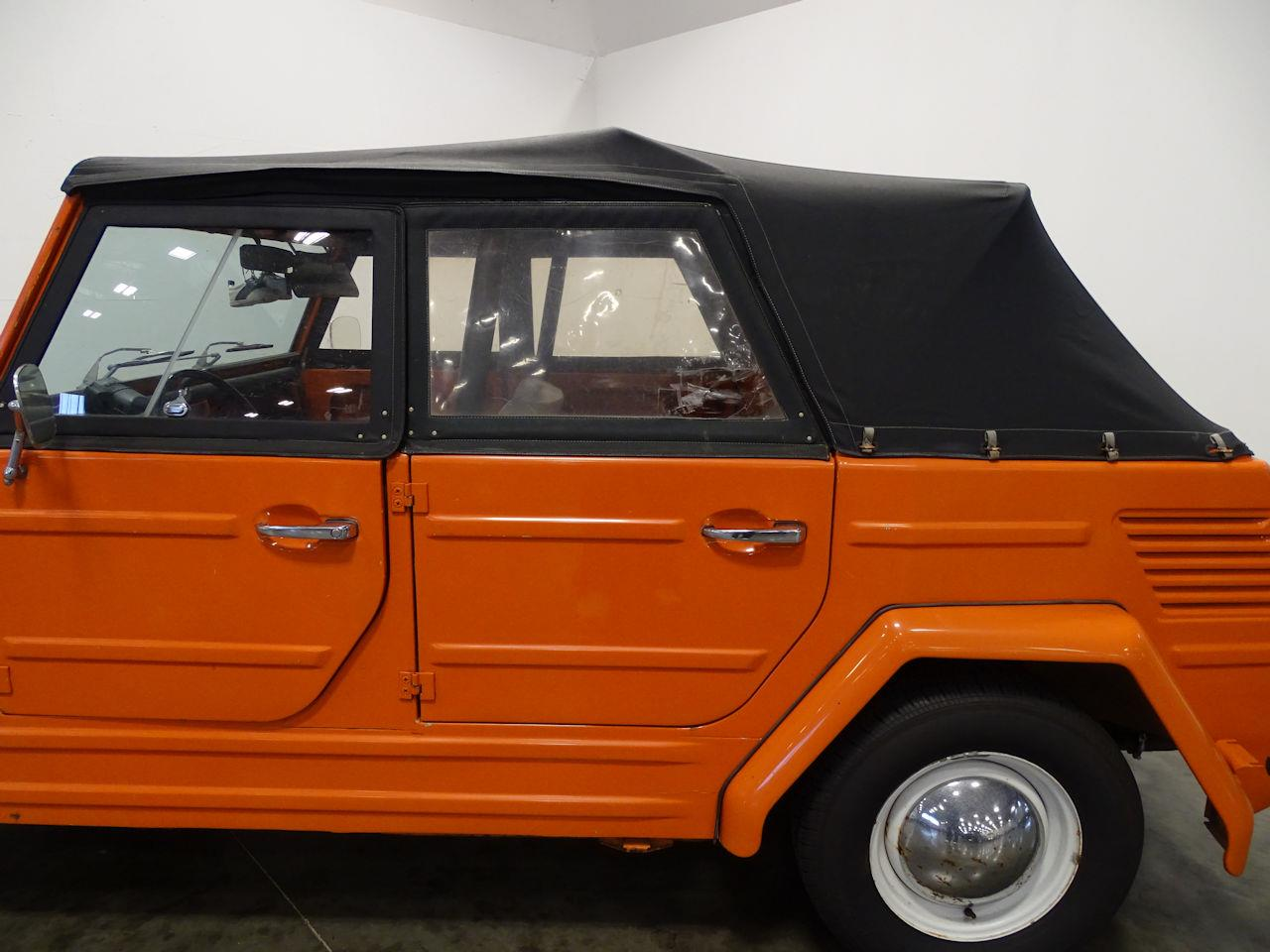 Large Picture of '73 Volkswagen Thing - $16,995.00 - OOGQ