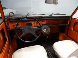 Picture of Classic '73 Volkswagen Thing located in Tennessee - $16,995.00 Offered by Gateway Classic Cars - Nashville - OOGQ
