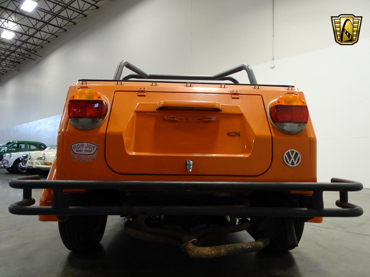 Large Picture of Classic '73 Thing Offered by Gateway Classic Cars - Nashville - OOGQ