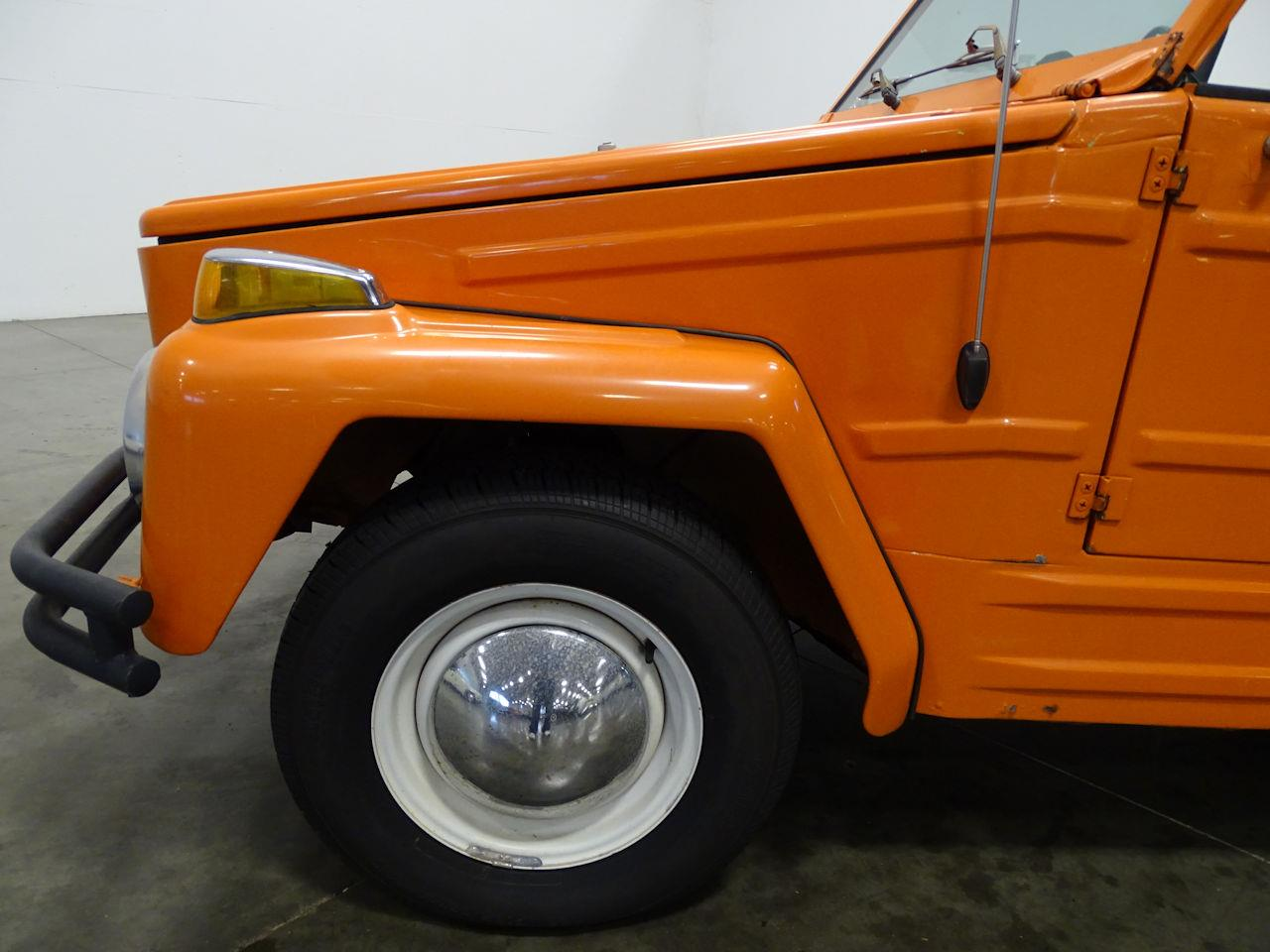 Large Picture of Classic 1973 Thing located in La Vergne Tennessee Offered by Gateway Classic Cars - Nashville - OOGQ