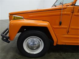 Picture of Classic '73 Thing located in Tennessee - $16,995.00 Offered by Gateway Classic Cars - Nashville - OOGQ