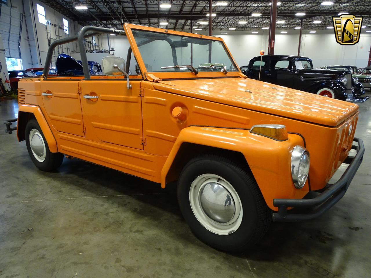Large Picture of 1973 Volkswagen Thing located in Tennessee - OOGQ