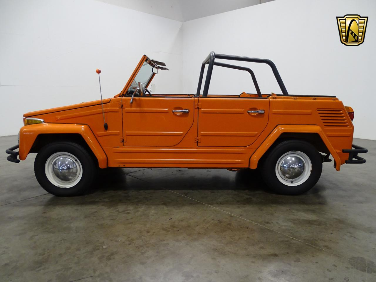 Large Picture of Classic '73 Volkswagen Thing located in La Vergne Tennessee - $16,995.00 - OOGQ