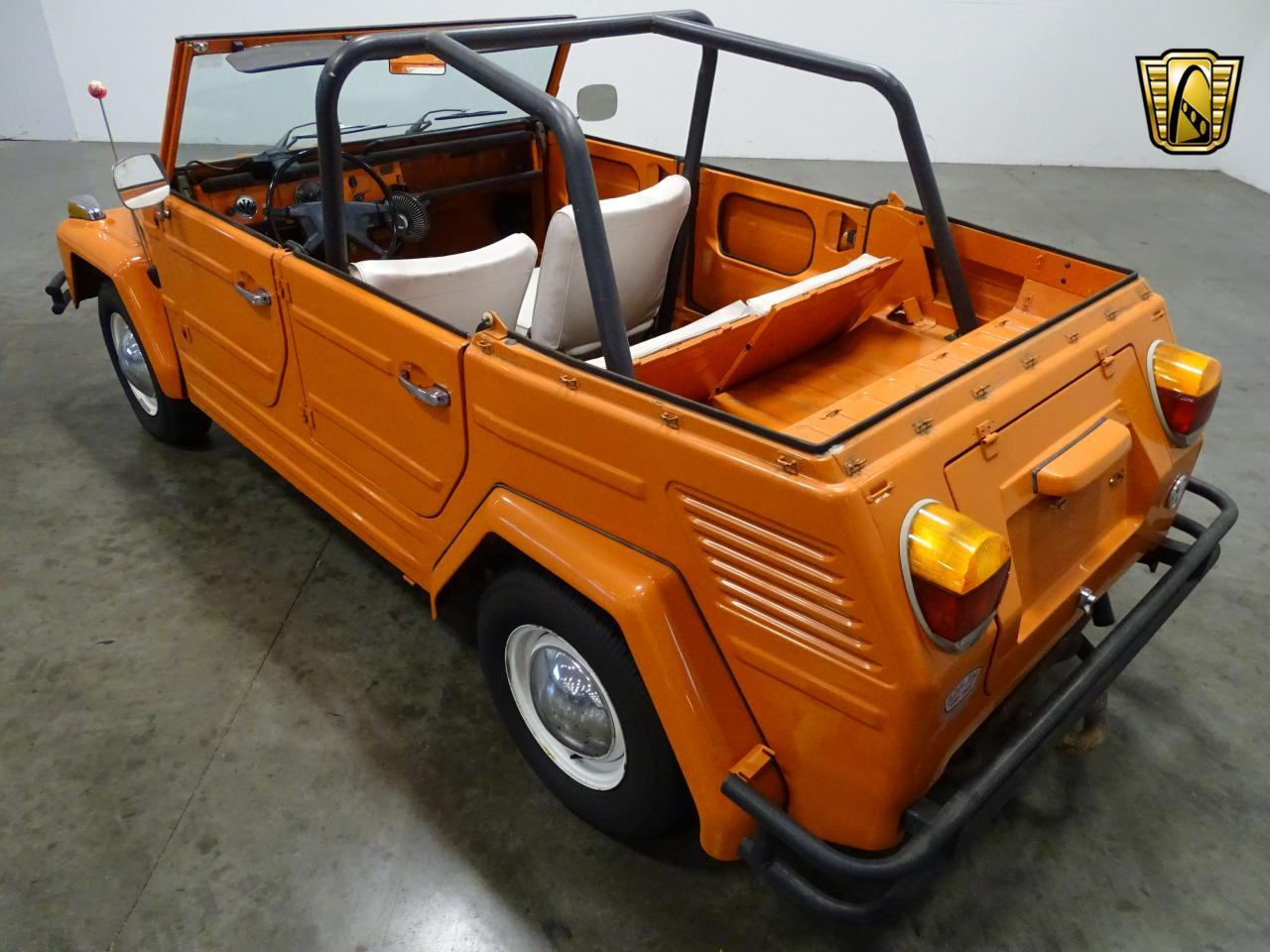 Large Picture of Classic '73 Thing - $16,995.00 Offered by Gateway Classic Cars - Nashville - OOGQ