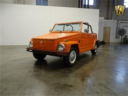 Picture of '73 Volkswagen Thing Offered by Gateway Classic Cars - Nashville - OOGQ