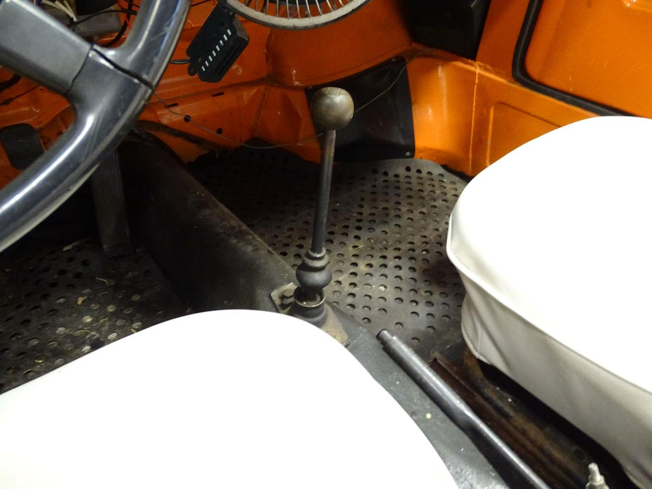 Large Picture of '73 Volkswagen Thing Offered by Gateway Classic Cars - Nashville - OOGQ