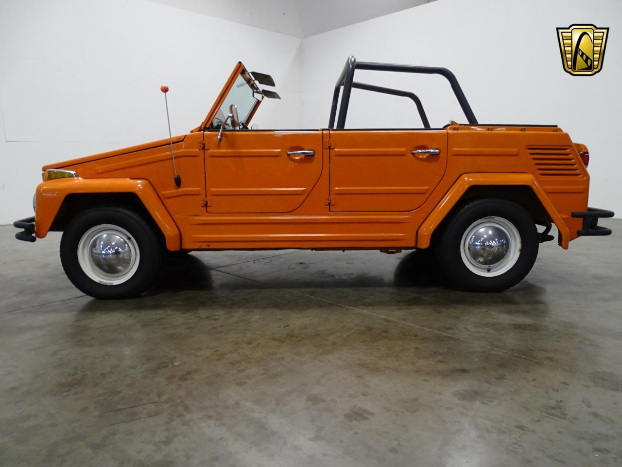 Large Picture of 1973 Volkswagen Thing located in La Vergne Tennessee - $16,995.00 - OOGQ