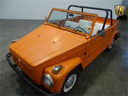 Picture of '73 Volkswagen Thing located in Tennessee - $16,995.00 - OOGQ