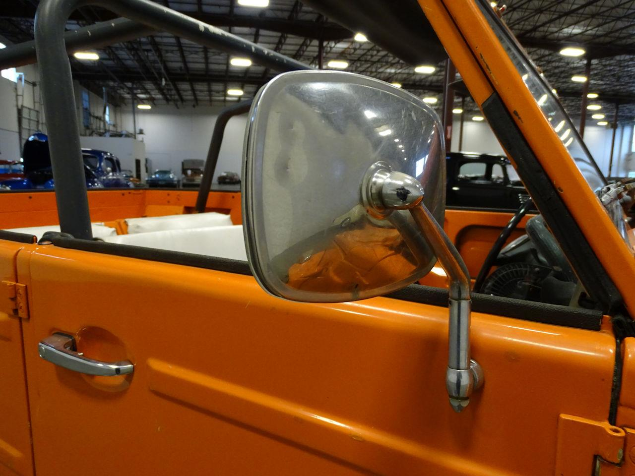 Large Picture of '73 Volkswagen Thing located in La Vergne Tennessee Offered by Gateway Classic Cars - Nashville - OOGQ
