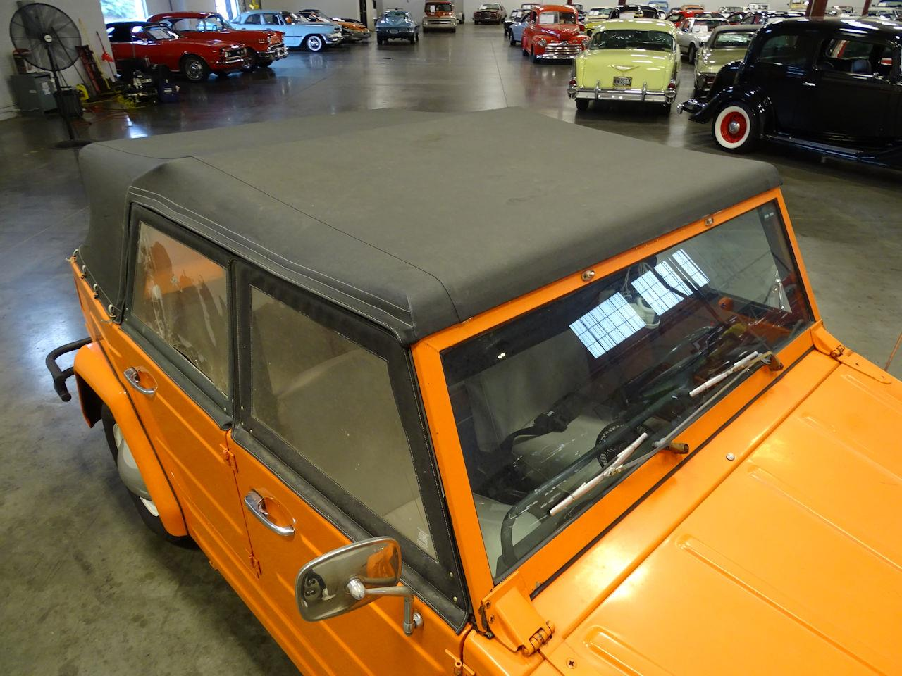 Large Picture of Classic 1973 Volkswagen Thing Offered by Gateway Classic Cars - Nashville - OOGQ