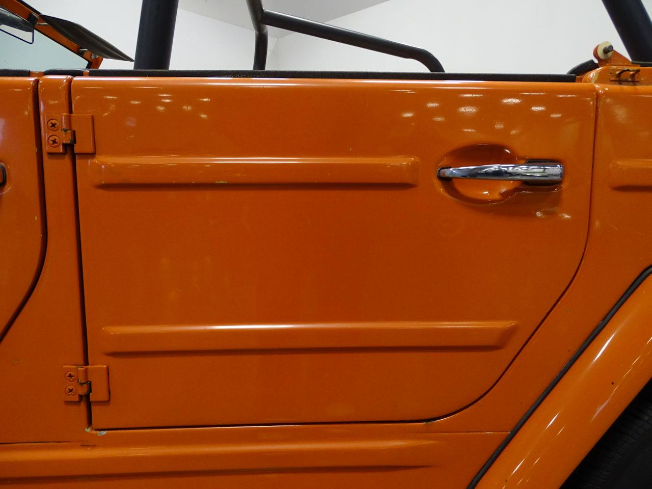 Large Picture of 1973 Volkswagen Thing - $16,995.00 Offered by Gateway Classic Cars - Nashville - OOGQ
