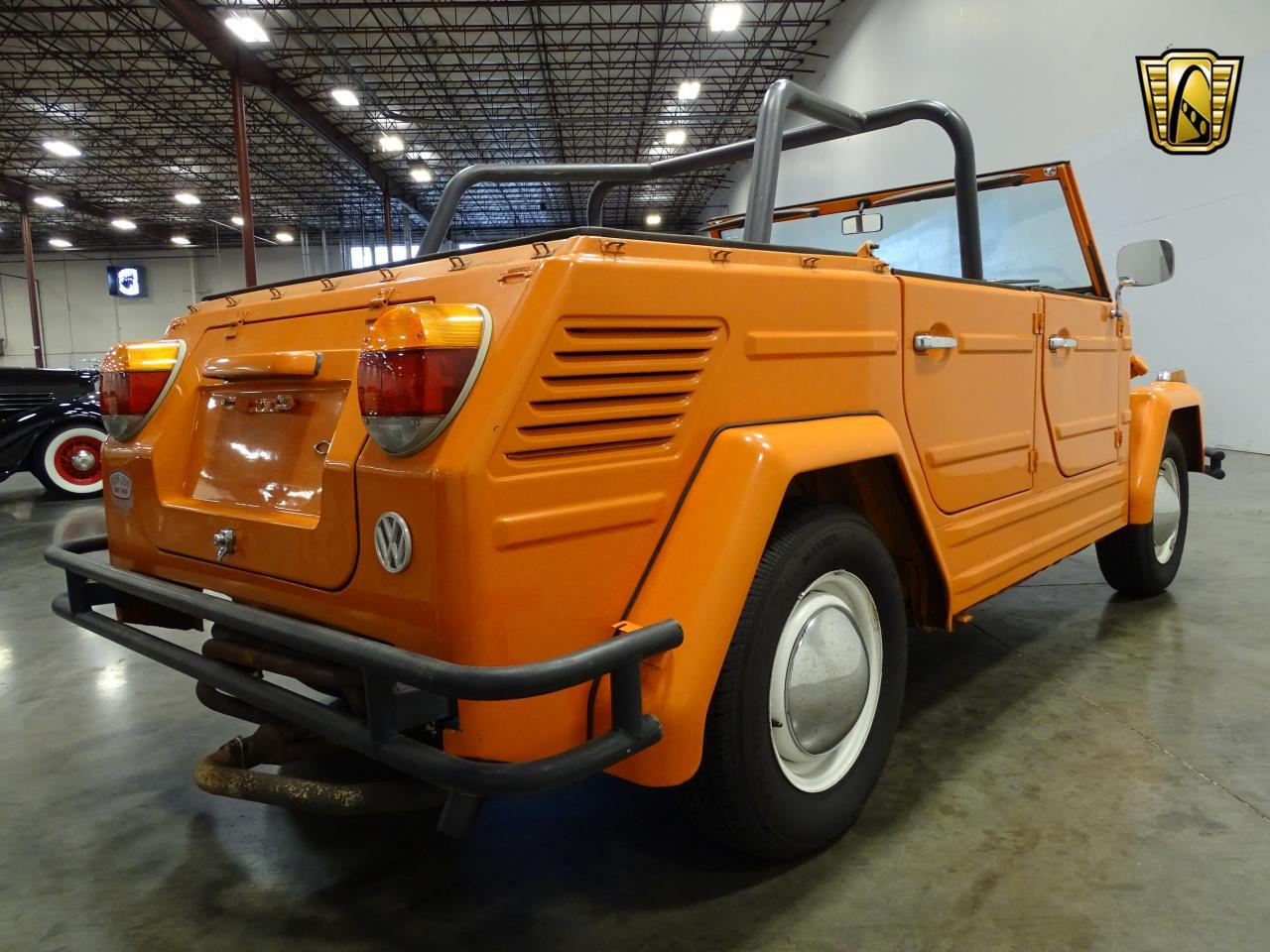 Large Picture of Classic '73 Thing located in Tennessee Offered by Gateway Classic Cars - Nashville - OOGQ