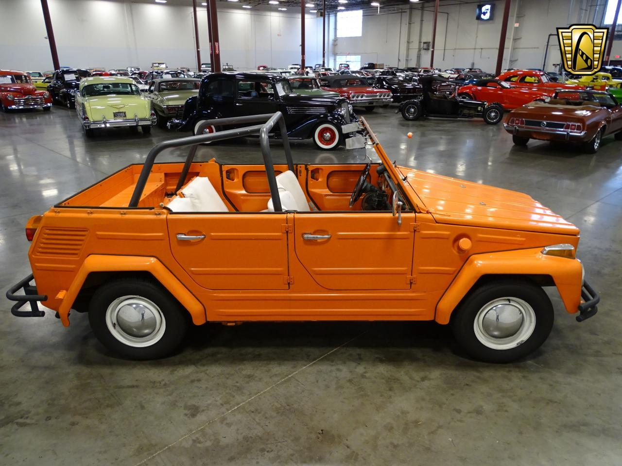 Large Picture of '73 Volkswagen Thing located in Tennessee - OOGQ