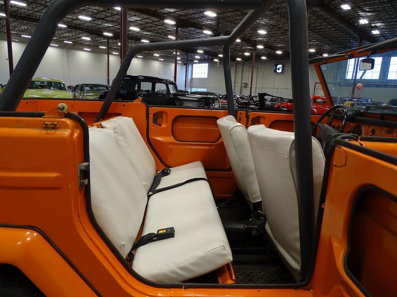 Large Picture of '73 Thing Offered by Gateway Classic Cars - Nashville - OOGQ