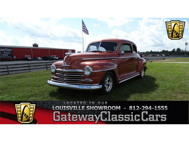 Picture of '47 Deluxe located in Indiana - OOGS
