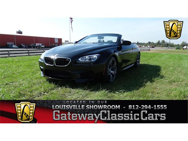 Picture of 2014 M6 located in Indiana - $49,995.00 - OOGV