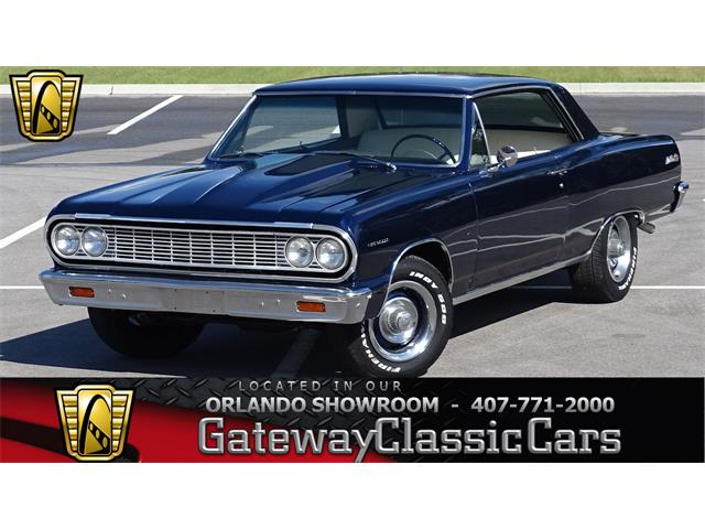 Picture of '65 Chevelle - OOH3