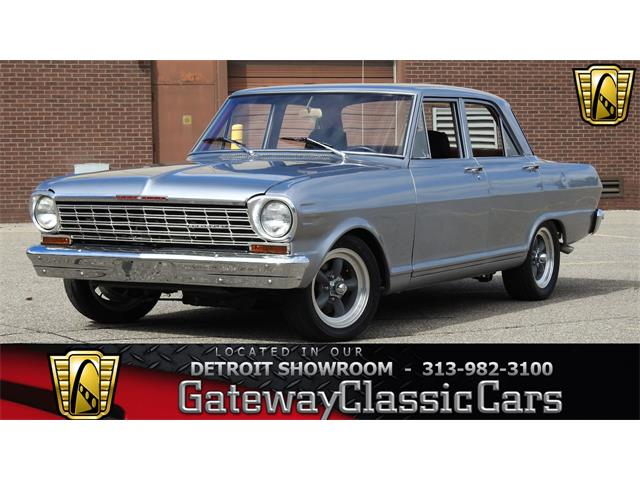 Picture of '64 Nova - OOH5