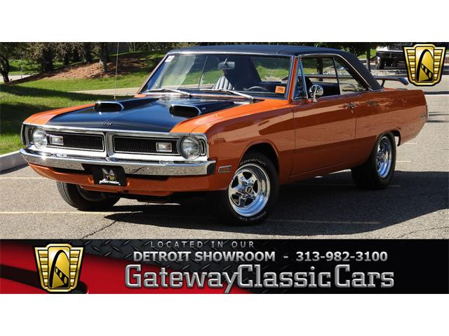 Picture of '70 Dart - OOHB