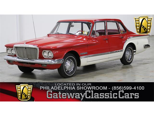 Picture of 1962 Plymouth Valiant - $13,595.00 Offered by  - OOHC