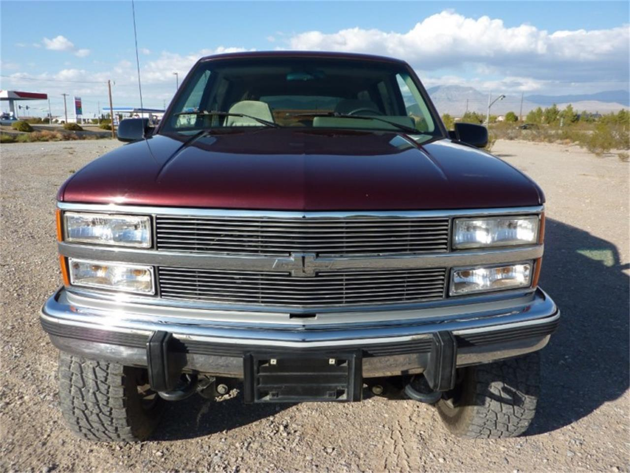 For Sale 1992 Chevrolet Suburban In Pahrump Nevada