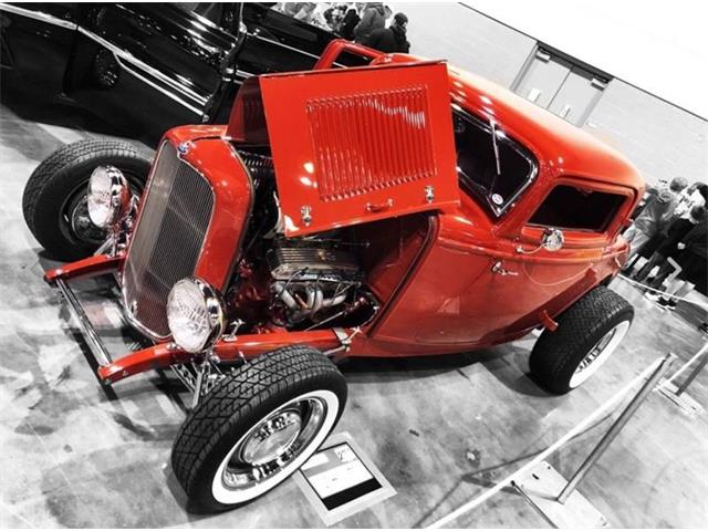 Picture of Classic 1932 Ford Street Rod - $33,500.00 Offered by  - OOHN