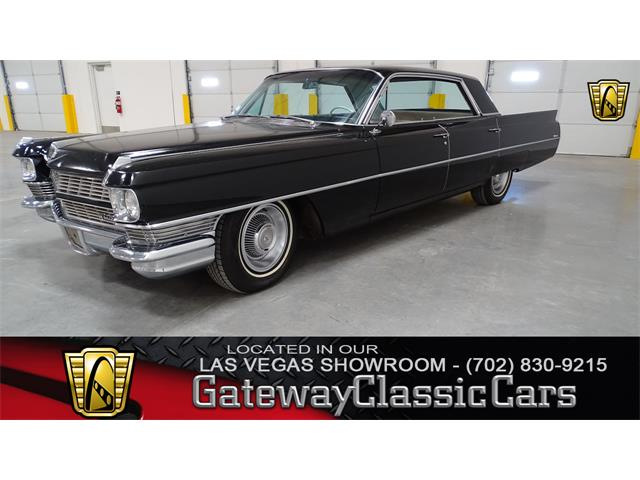 Picture of Classic 1964 Cadillac Sedan Offered by  - OOHP